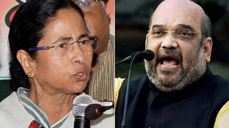 All You Need To Know About The Clash Between Mamata Banerjee And BJP In Bengal