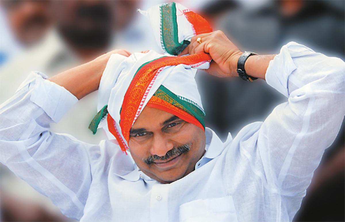 7 Points That Prove Why Y. S. Rajasekhara Reddy Was Called A People