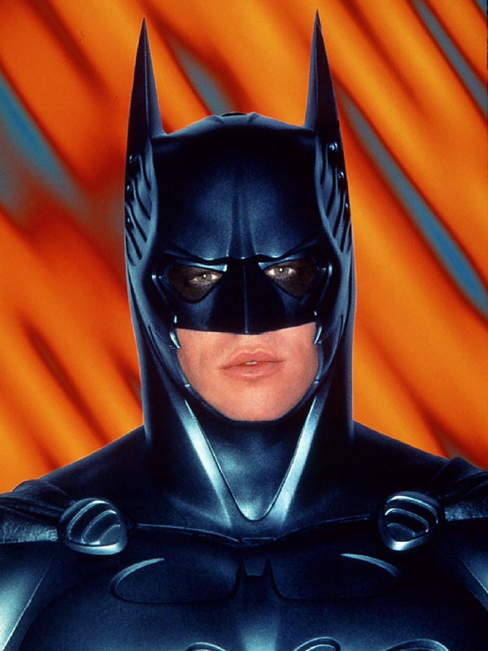 The Most Hated Modern Batman, Val Kilmer
